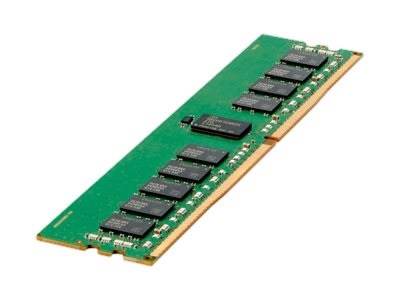 Ver HPE DDR4 32 GB DIMM 2400 mhz