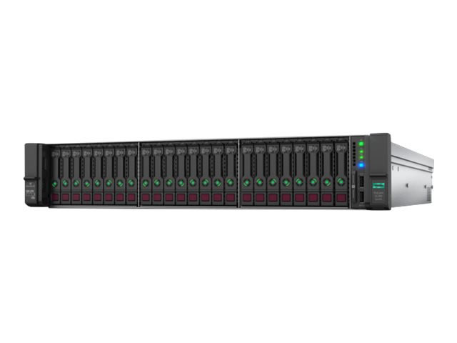 HPE ProLiant DL380 Gen10 Performance XEON SILVER 4114 16GB