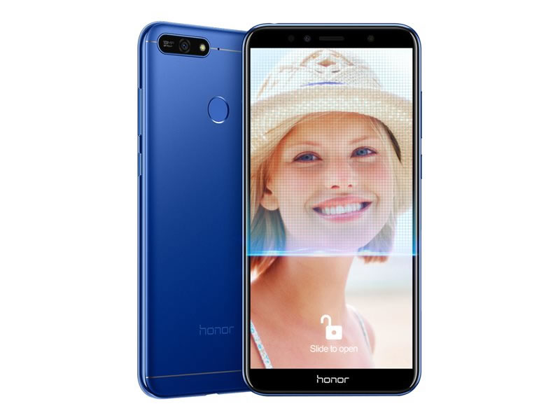 Honor 7A Azul