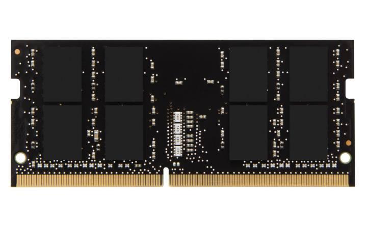 Hyperx Impact 16gb Ddr4 2400mhz Sodimm Module 16gb Ddr4 2400mhz Modulo De Memoria