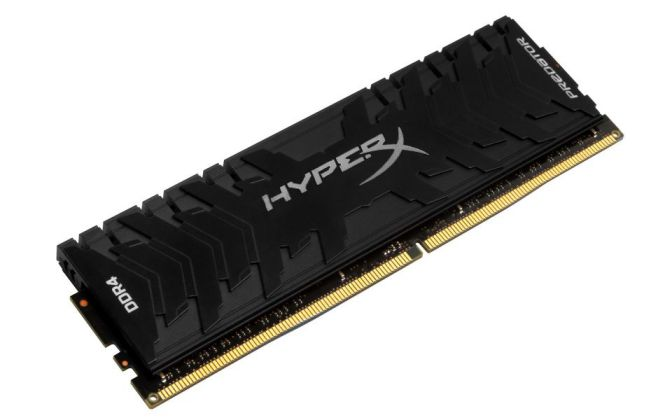 Ver HyperX Predator 8GB 2666MHz DDR4
