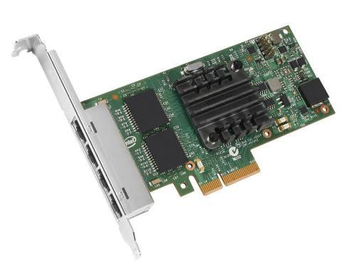 Ver IBM Intel I350 T4 4xGbE BaseT