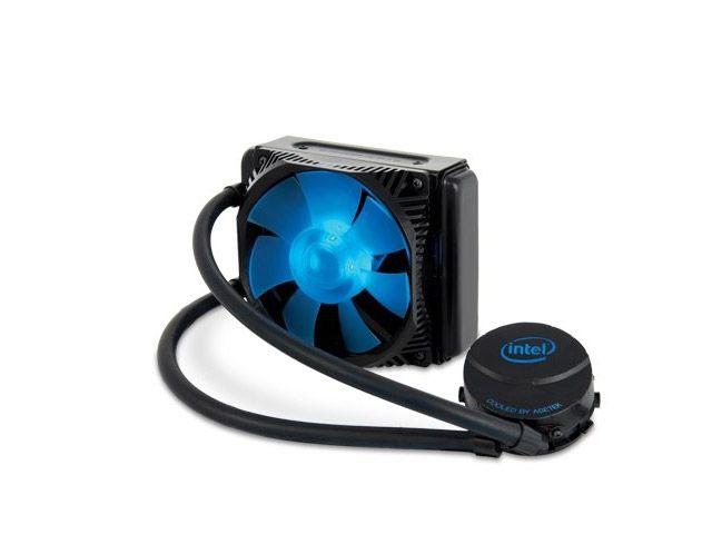 Ver Intel BXTS13X refrigeracion agua y freon