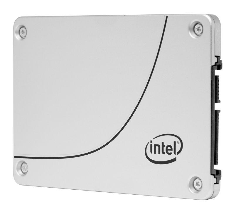 Intel DC S3520 960GB 2 5 Serial ATA III