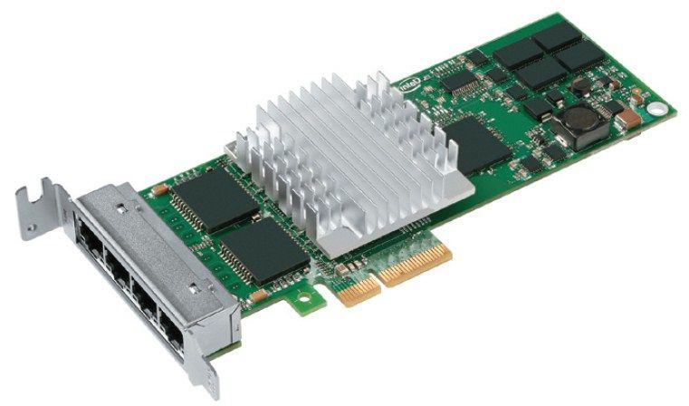 Intel EXPI9404PTLBLK adaptador y tarjeta de red