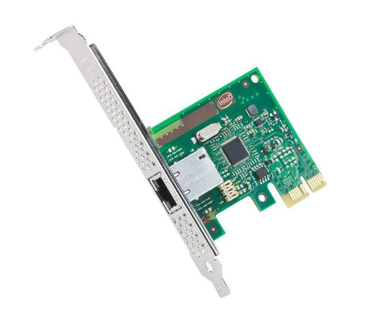 Intel I210T1 Interno Ethernet adaptador y tarjeta de red