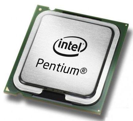 Intel G4600