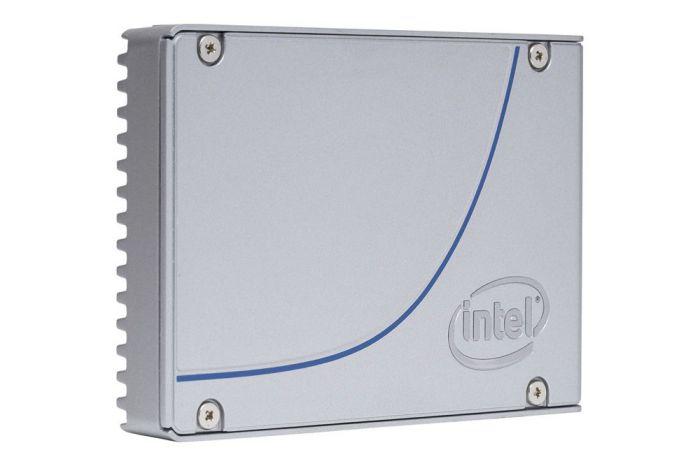 Ver Intel SSD DC P3520 12TB PCI Experess