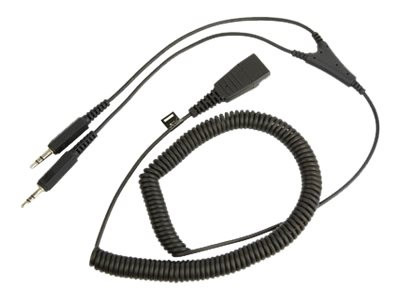 Jabra Cable para auriculares