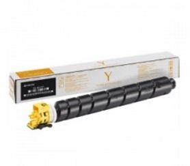KYOCERA 1T02NDANL0 20000paginas Amarillo toner y cartucho laser