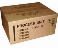 KYOCERA PU 120 100000paginas tambor de impresora