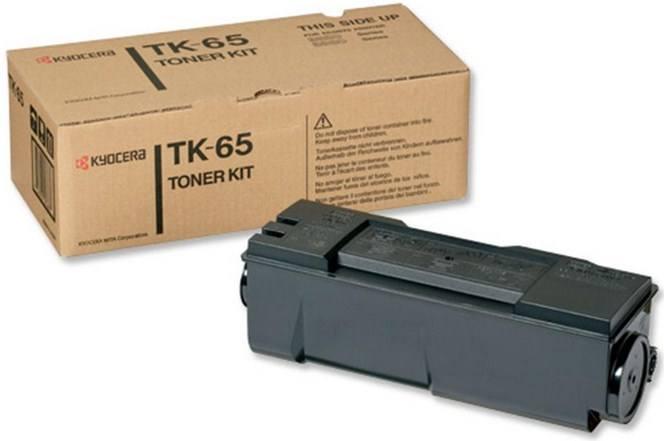 KYOCERA TK 65
