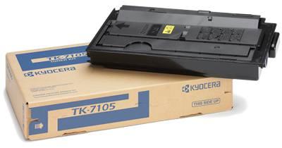 Ver KYOCERA TK 7105