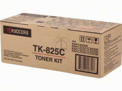 Ver KYOCERA TK 825C