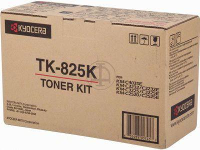 KYOCERA TK 825K