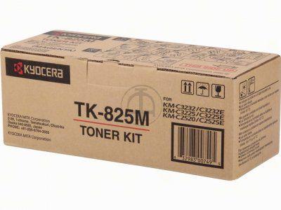 Ver KYOCERA TK 825M