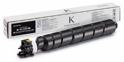 KYOCERA TK 8525K Toner 30000paginas Negro