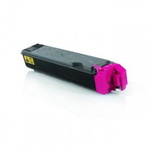 Ver KYOCERA TK 8600M Laser cartridge 20000paginas Magenta