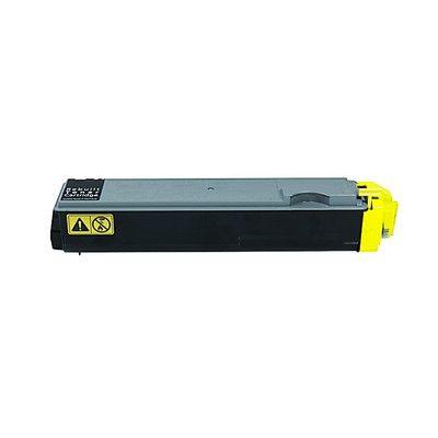 Ver KYOCERA TK 8600Y Toner de laser 20000paginas Amarillo