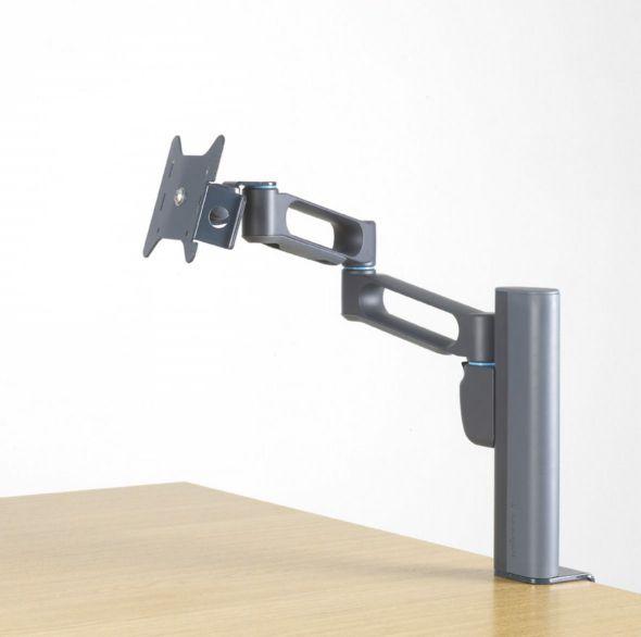 Ver Kensington Brazo extensible SmartFit para monitor
