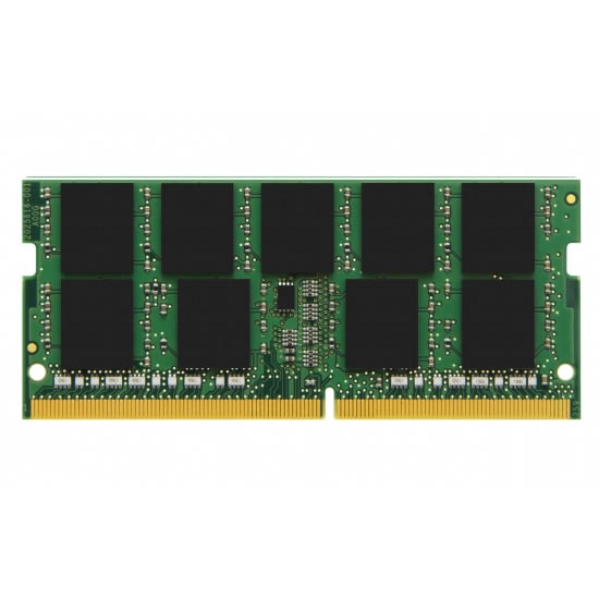 Ver Kingston 4GB SODIMM DDR4 2400MHZ NO ECC