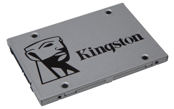 Ver Kingston SSDNow UV400 960GB
