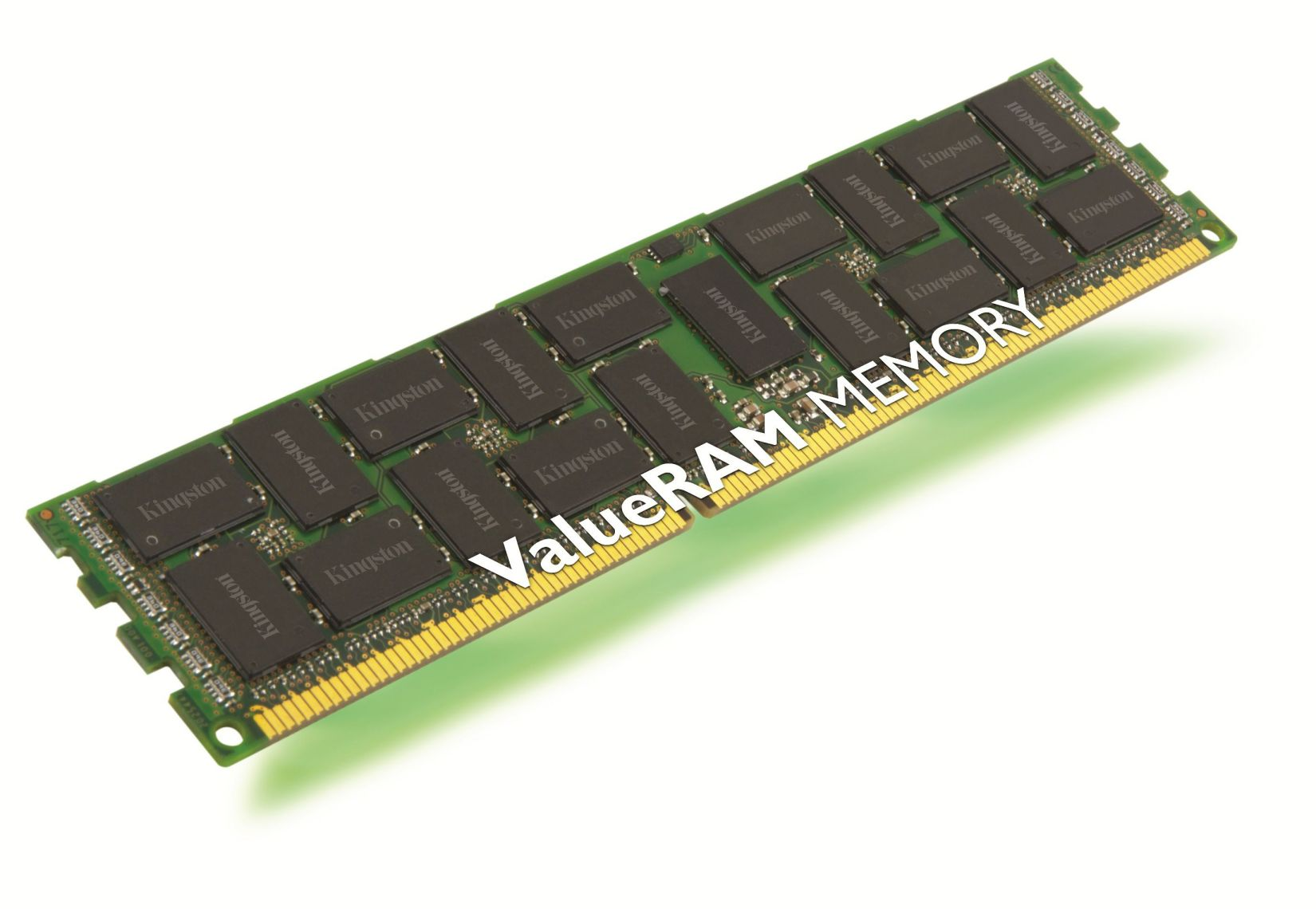 Ver Kingston 16GB DDR3 1333MHz ECC