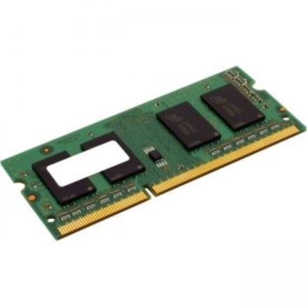 Ver Kingston Technology ValueRAM 8GB DDR3 1600MHz 8GB DDR3 1600MHz modulo de memoria