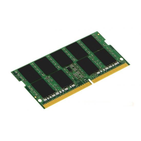 Ver Kingston 16GB DDR4 2666MHZ KCP426SD8