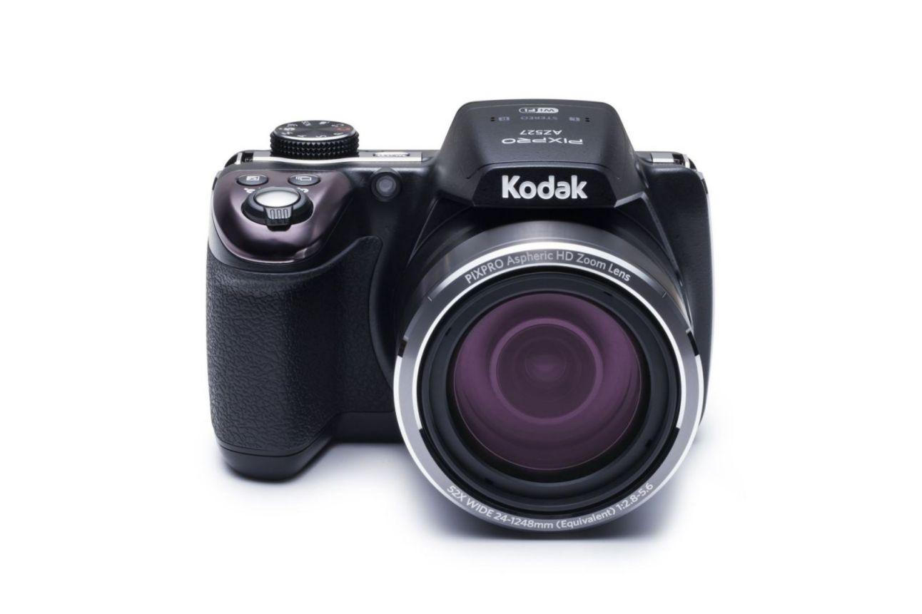 Ver Kodak PIXPRO AZ527 Camara puente 2114MP 1
