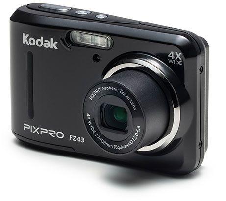 Ver Kodak PIXPRO FZ43 BK Camara compacta 16 15MP 1