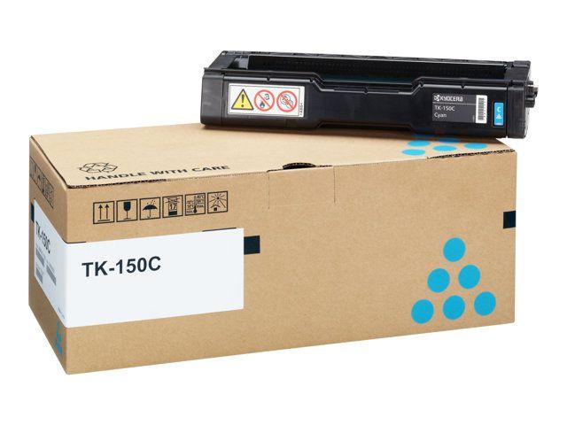 Kyocera Tk 150c