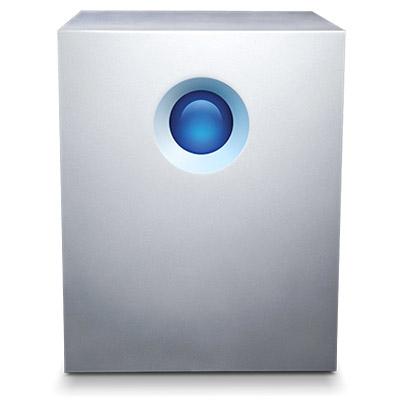 LaCie 5big Thunderbolt 2 10000GB