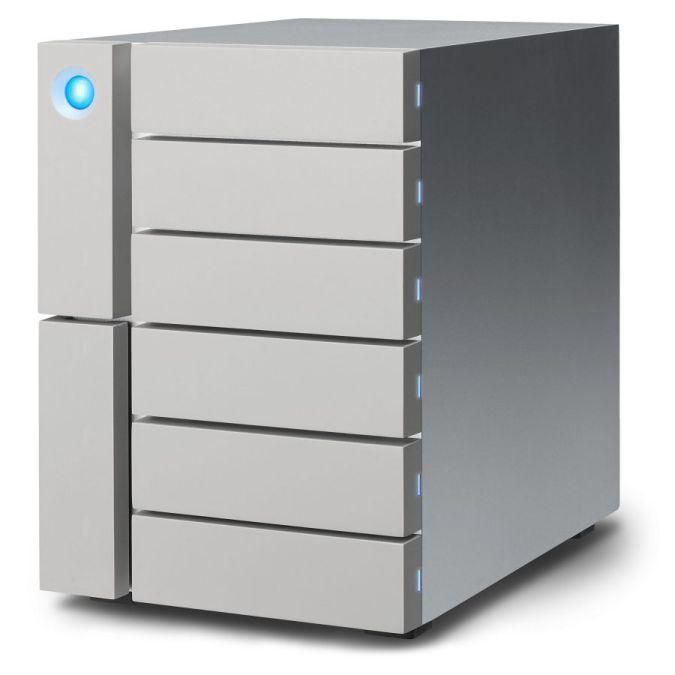 LaCie 6big Thunderbolt 3 12000GB
