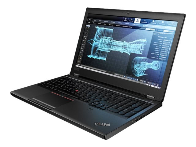 Lenovo ThinkPad P52 20M90017SP
