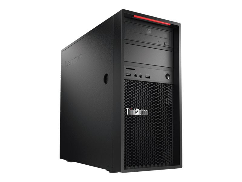 Lenovo ThinkStation P520c 30BX000TSP