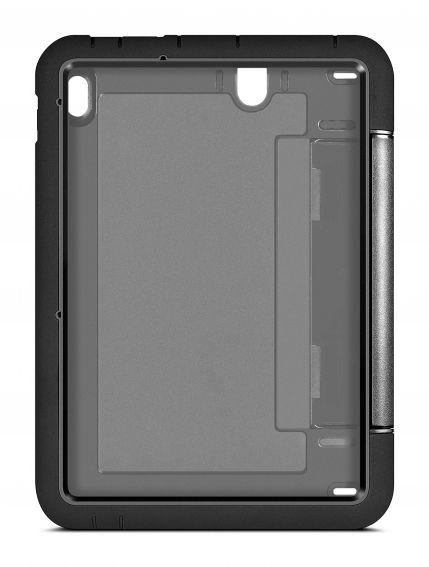 Lenovo 4X40H01536 101 Concha Negro funda para tablet