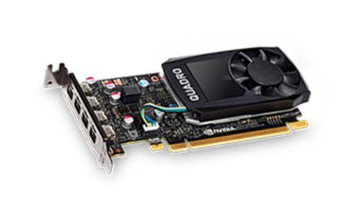 Lenovo 4X60N86658 Quadro P600 2 GB GDDR5