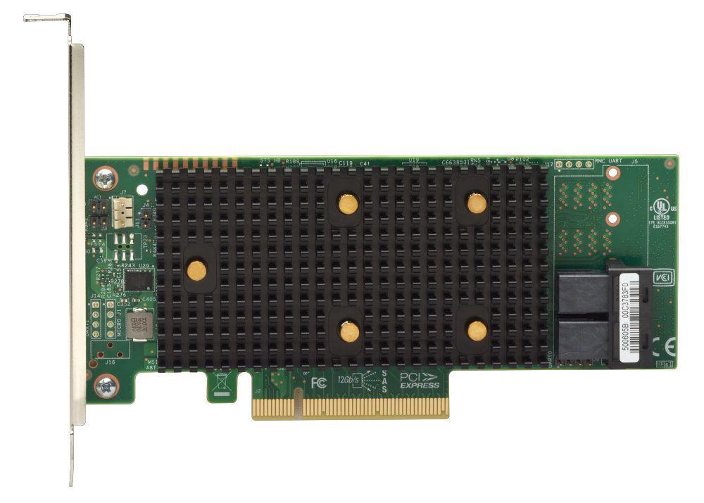 Lenovo 7y37a01082 Controlado Raid Pci Express X8 30 12000 Gbit