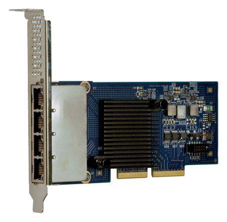 Lenovo I350 T4 ML2 Interno Ethernet 1000Mbit
