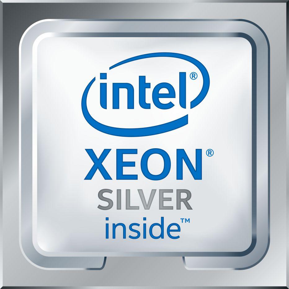 Lenovo Intel Xeon Silver 4108 18GHz 11MB L3 procesador