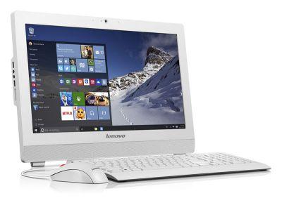 Lenovo Thinkcentre S200z Blanco