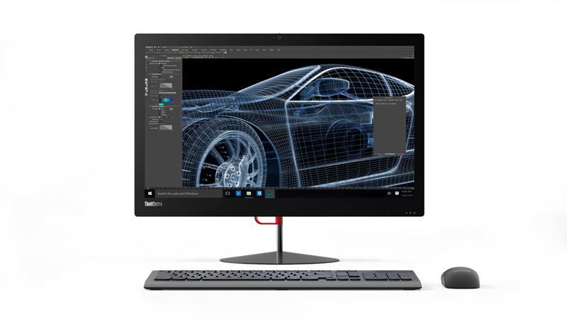 Lenovo ThinkCentre X1 26GHz i7 6600U 238 1920 x 1080Pixeles