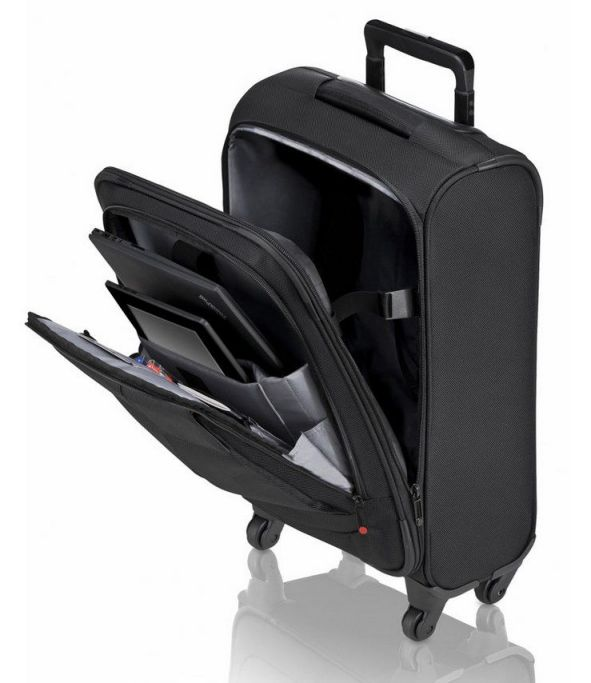 Lenovo Thinkpad Professional Roller 15 6 Trolley Case Negro
