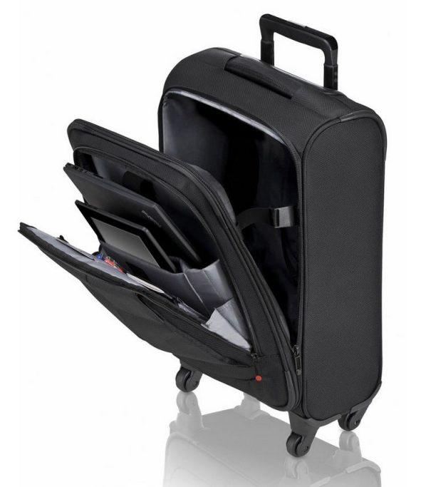Lenovo ThinkPad Professional Roller 15 6 Trolley case Negro