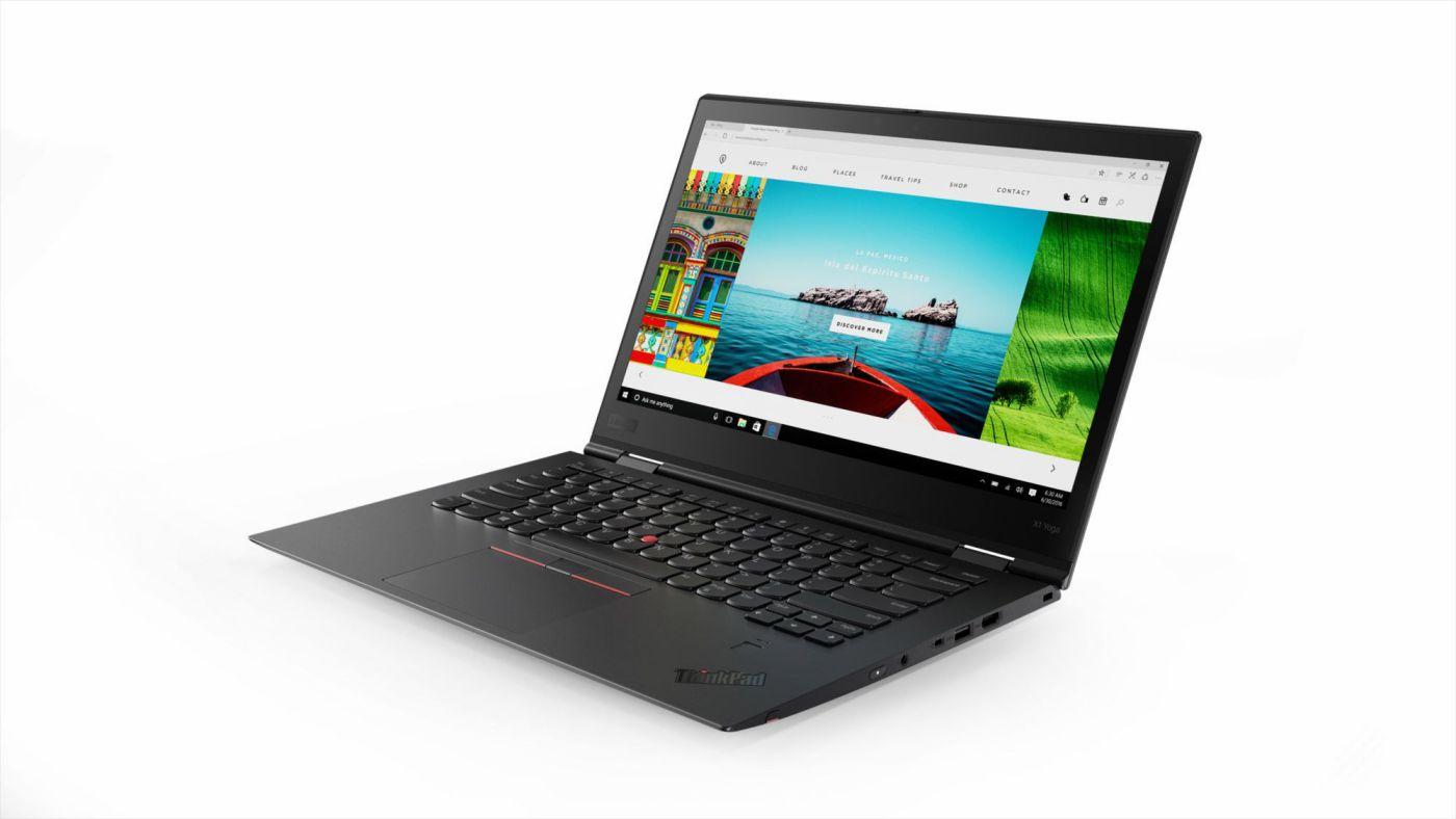 Lenovo ThinkPad X1 Yoga 20LD002MSP