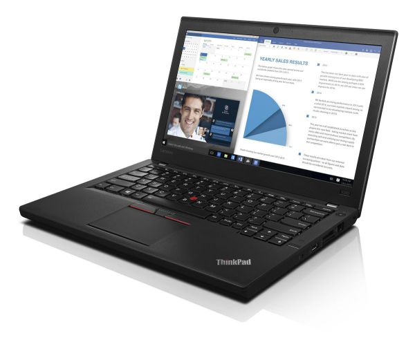 Lenovo ThinkPad X260 i5 6200U