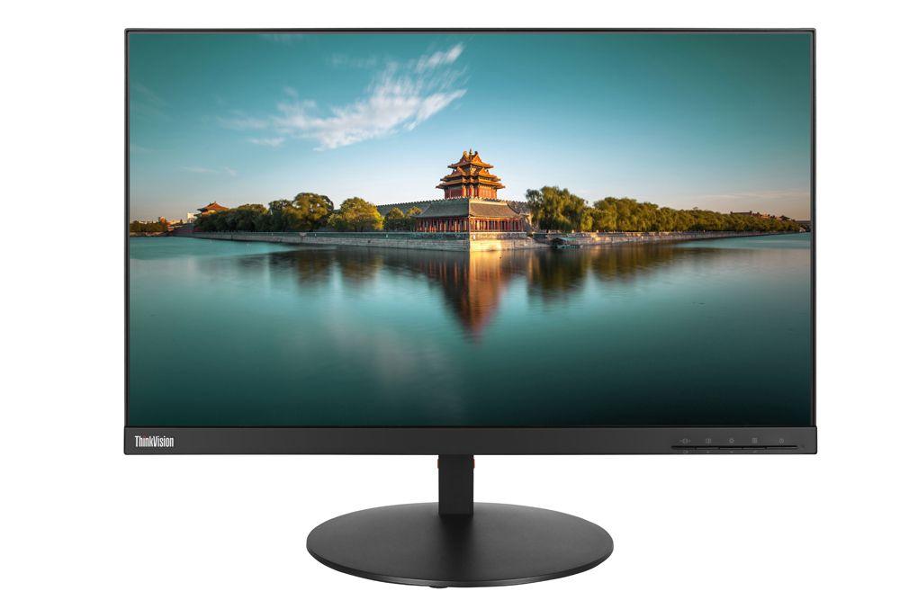 Ver Lenovo ThinkVision P24q