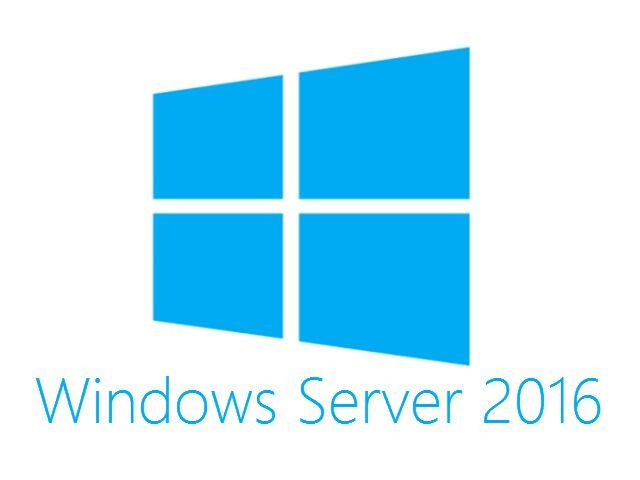 Ver Lenovo Windows Server 2016 Remote Desktop Services 5 LIC