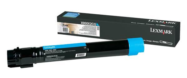 Lexmark 22Z0009 toner y cartucho laser
